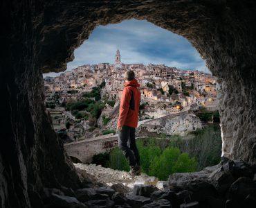 La necesidad de escoger hoteles de montaña para conectar contigo mismo